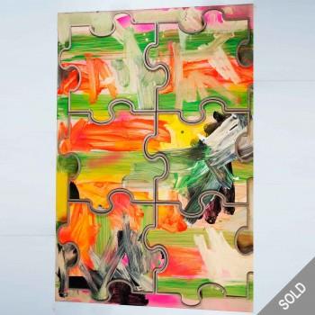Rebeca Plana - Colors - 2020
