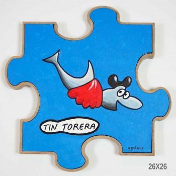 Ortifus - Tin Torera - 2020