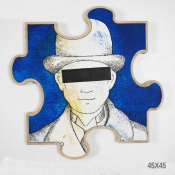 Ximo Amigó - El Anónimo - 2020