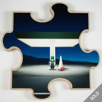 Juan Cuellar - Gasoline is...